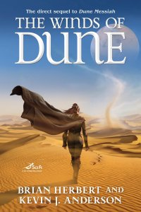 The Winds of Dune, by Brian Herbert and Kevin J. Anderson