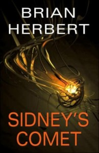 Sidneys Comet, by Brian Herbert