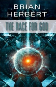 The Race For God by Brian Herbert