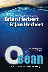 Ocean, from New York Times best selling author Brian Herbert & Jan Herbert